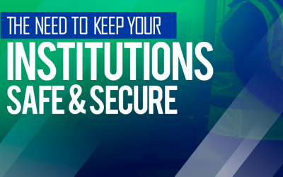 Importance of Security Measures for Educational Institutions